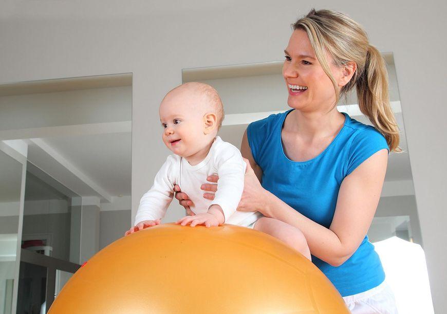 Zdrowa matka nie urodzi wcześniaka