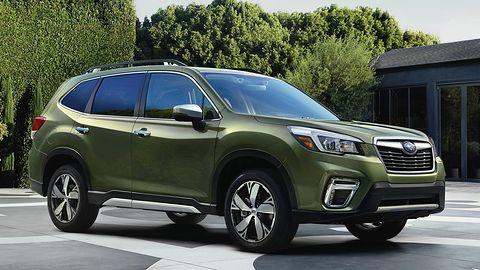 Samochody Subaru będą skanować twarz kierowcy i rozpoznawać na niej zmęczenie