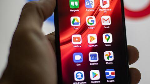 Google Sklep Play: 11 aplikacji kradło kontakty i SMS-y. Usuń je z telefonu