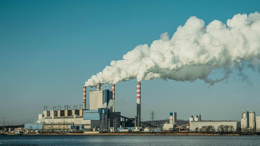 Aplikacje pomagają śledzić jakość powietrza, fot. Pixabay