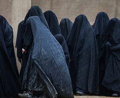 """Zatwierdzili zakaz noszenia burki. """"Zagrożenie dla bezpieczeństwa narodowego"""""""