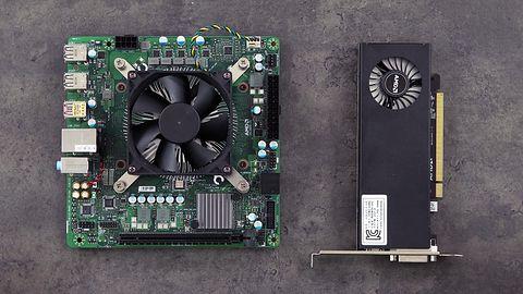 AMD 4700S - testujemy procesor z PlayStation 5