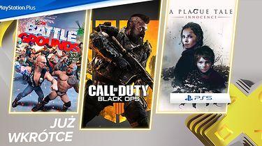 PlayStation Plus na lipiec. Dostaniemy dobre tytuły - PlayStation Plus Lipiec