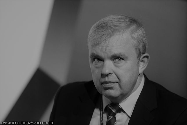 Zmarł dziennikarz Andrzej Godlewski