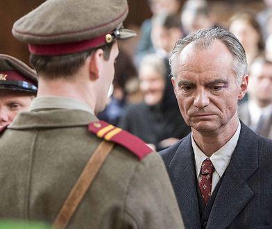 "Ivan Trojan jako Jan Mikolasek w filmie ""Szarlatan"" Agnieszki Holland"