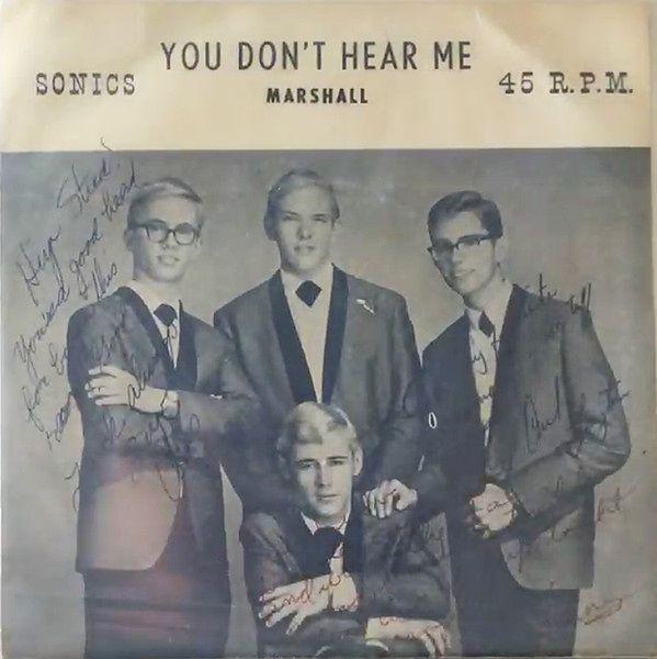 W serwisie Discogs możecie sprawdzić wartość praktycznie każdej płyty winylowej