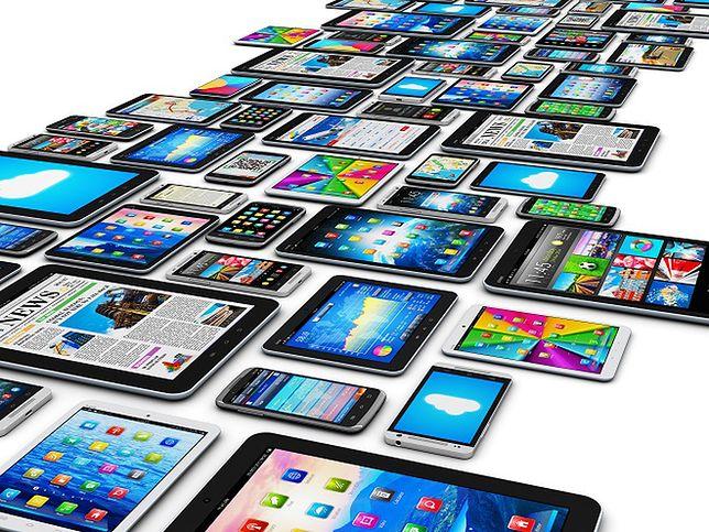 Za drogie smartfony?