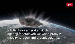 NASA przeprowadziła symulację. Same złe wieści