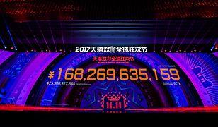 Promocje z okazji chińskiego święta stały się strzałem w dziesiątkę