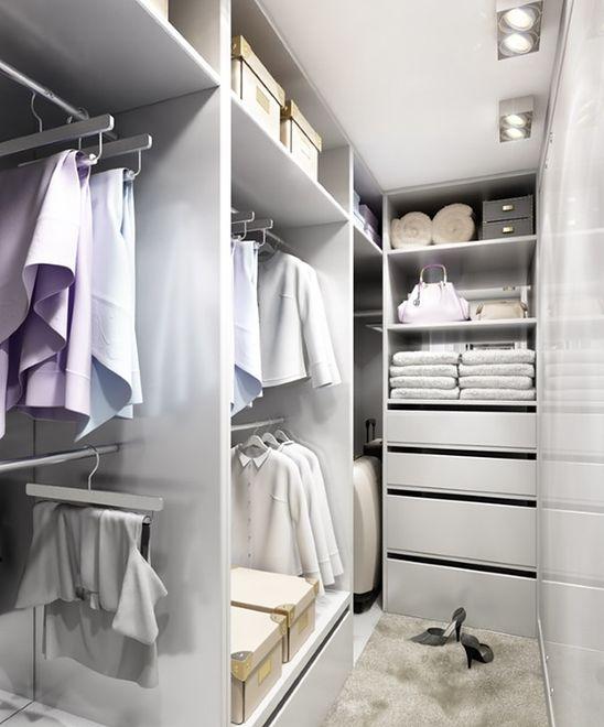 Jak stworzyć garderobę idealną?