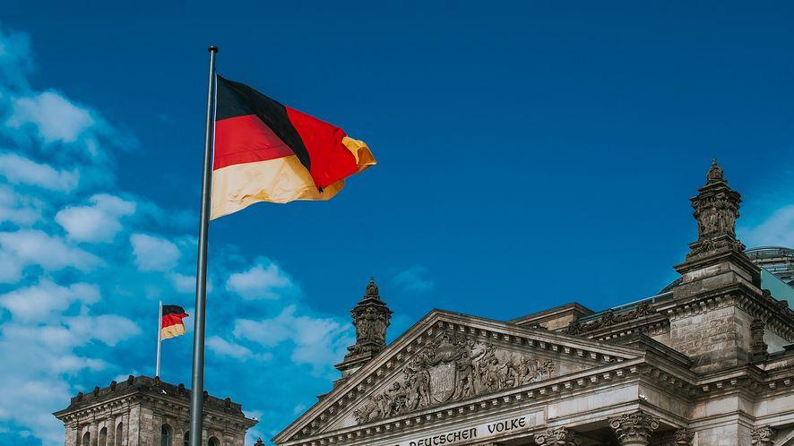 Niemcy; Bundestag; Berlin