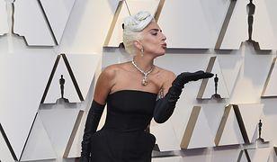 Lady Gaga i jej zjawiskowa biżuteria to jeden z najgorętszych tematów tegorocznej gali rozdania Oscarów