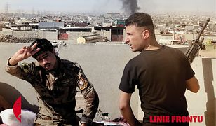 Allah akbar. Wojna i pokój w Iraku