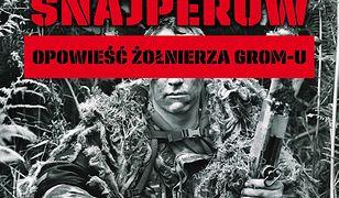 Krew snajperów. Opowieść żołnierza GROM-u