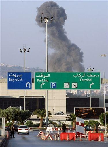 Konflikt na Bliskim Wschodzie zaostrza się