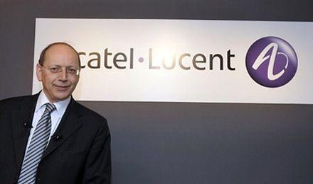 Alcatel-Lucent planuje likwidację 1 tys. miejsc pracy
