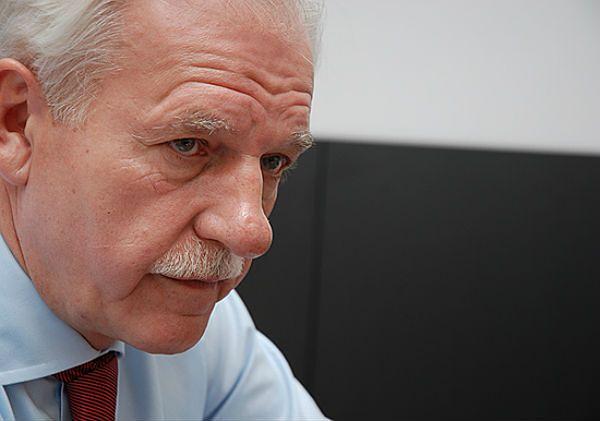 Andrzej Olechowski: PO może nie przetrwać nawet dwóch lat