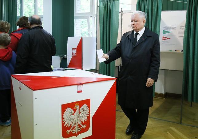 Pierwsza tura wyborów samorządowych odbędzie się 21 października