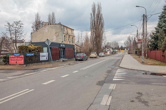 Ulice dojazdowe do stacji metra Trocka będą mieć kilkuletnie opóźnienie