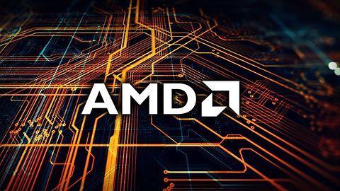 AMD wyprzedził Intel po raz pierwszy od 15 lat w udziałach na pecetowym rynku