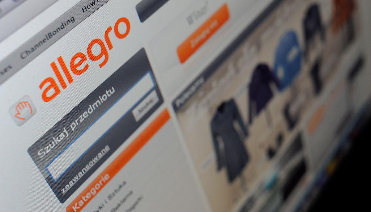 Duże zmiany na Allegro już weszły w życie. Komentarze tylko dla kupujących