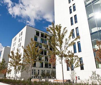 Supernowoczesny szpital dziecięcy Warszawskiego Uniwersytetu Medycznego już otwarty