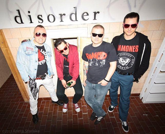 Punk rock, glam i rock'n'roll