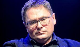 Tomasz Terlikowski przeprosił ofiary księży