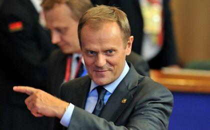 Tusk: sprawa unii energetycznej idzie do przodu