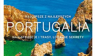 Portugalia [Lonely Planet]
