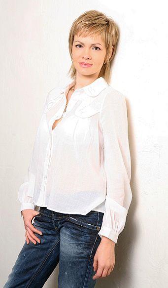Weronika Marczuk w 2007 roku