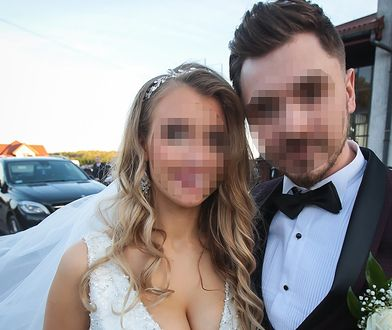 Daniel M. wciąż się nie rozwiódł z żoną Eweliną