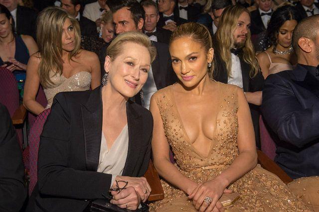 Meryl Streep - pierwsza dama Hollywood