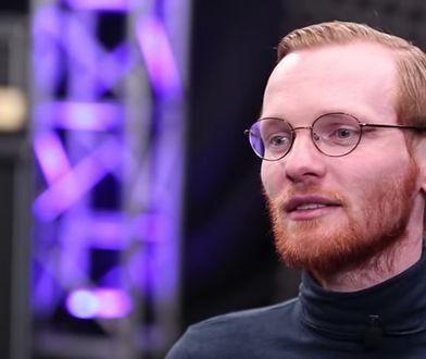 Jego głos zdumiewa! Damian Rybicki to nowa gwiazda The Voice of Poland