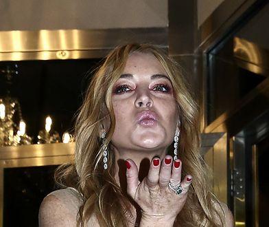 Lindsay Lohan otworzyła własny klub nocny w Grecji