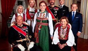 Naturalna księżniczka Ingrid Aleksandra. Kiedyś zasiądzie na norweskim tronie