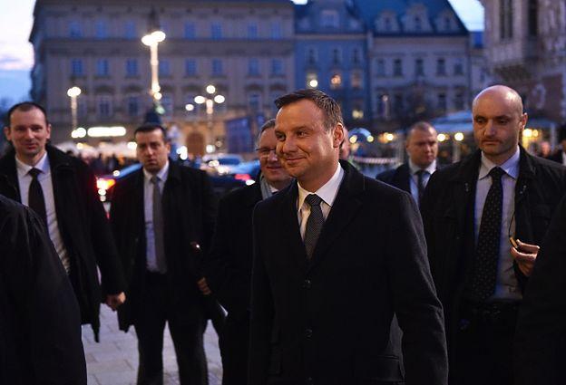 """Emocjonalny wpis współwłaścicielki hotelu, w którym Andrzej Duda spotkał się z amerykańskimi senatorami. """"Mam nadzieję, że jedzenie z mojego koryta smakowało"""""""