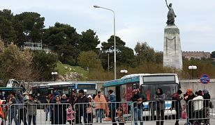 Władze Grecji zwróciły się do instytucji unijnych o pomoc w rozwiązaniu kryzysu migracyjnego