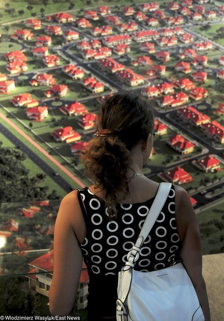 Kupiłeś mieszkanie w MdM? Nie sprzedawaj ani nie wynajmuj. Bank Gospodarstwa Krajowego zabierze ci dopłatę