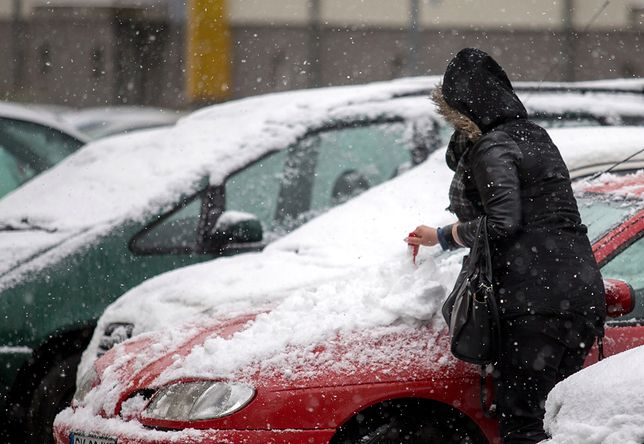Zamiecie śnieżne i skoki ciśnienia. W najbliższych dniach pogoda nie będzie łaskawa