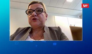 Beata Kempa apeluje do Donalda Tuska