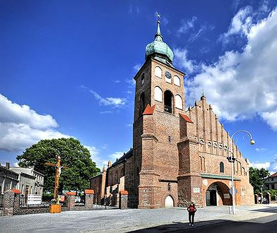Zwiedzaj Polskę