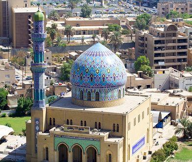 Bagdad - co zachowało się w ogarniętym przez lata wojną mieście?