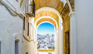 Andaluzja skrywa wiele tajemnic