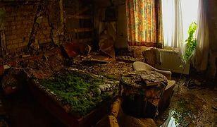 Berghotel Deluxe - tajemniczy opuszczony hotel