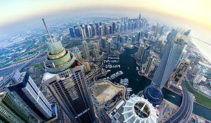 Dubaj - luksusowy świat dla każdego