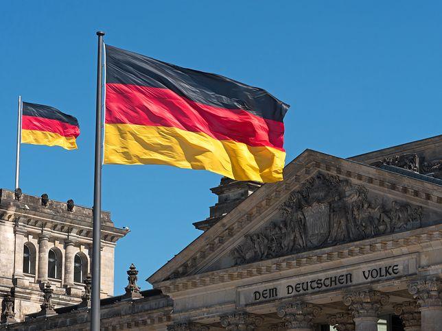 Niemcy: Angela Merkel ma kłopoty. Kryzys imigracyjny zmienił sytuację w państwie