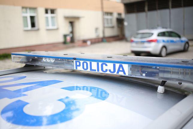 Policja prowadzi postępowanie ws. ojca, który za karę porzucił dziecko 17 km od domu
