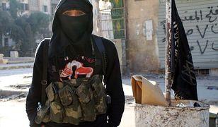 Dżihadyści przejęli kontrolę nad Palmyrą w maju