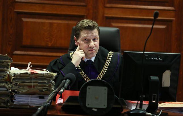 Rzecznikiem dyscyplinarnym sędziów sądów powszechnych został Piotr Schab